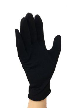 画像2: 撥水手袋(黒)