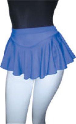 画像1: 017-04 2WAYスカート