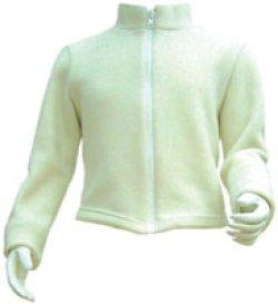 画像1: 4607-100 子供用ポーラテックフリースジャケット(ポーラテック100)