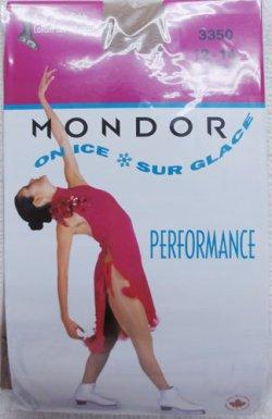 画像1: 大人用 MONDOR 3350(薄地・試合用)